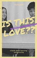 is this love? | seaycee (sean and kaycee) by seayceeok
