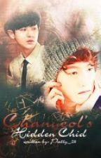 Chanyeol's Hidden Child (MPREG) (C h a n B a e k) by Patty_28