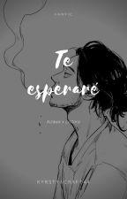 Te Esperaré... (AizawaxOC) by KyrstyaCraft