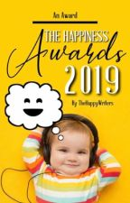The Happiness Awards 2019 [CLOSED FOR JUDGING] by TheHappyWriters