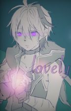lovely // a vocaloid fanfiction by usuallycreative