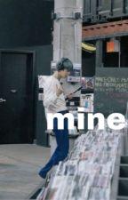 mine || yeonjun by oppaaar