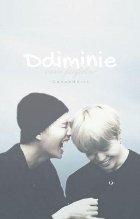 O1. Ddiminie [vmin] √ by ChoonHee13