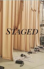 Staged by annoydivision