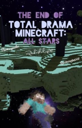 The End of Total Drama Minecraft: All Stars by Radishologist