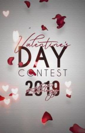 Valentine's Day Contest 2019 by mystery
