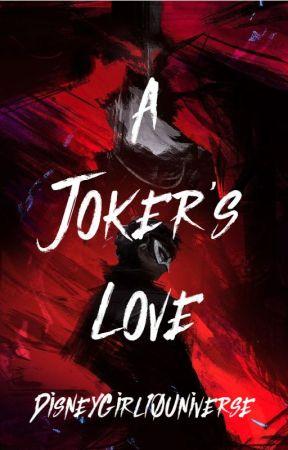 A Joker's Love (Akira/Ren x Reader) by DisneyGirl10Universe