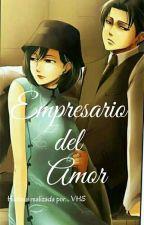 Empresario del amor! by EslyVilla4