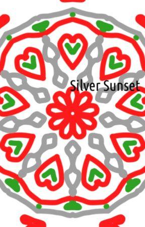 Silver Sunset by Seasonslam