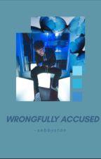 wrongfully accused | jachary by -sebbystan