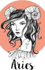 Palabrerías de una chica Aries (Piscis en el nuevo zodiaco) by vanessabompart09