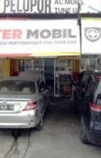 Service AC Mobil BMW by Zdnshrul_