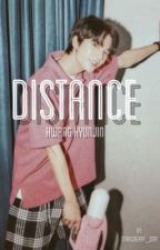 Distance (H.H.J)  by Strawberry_Stay
