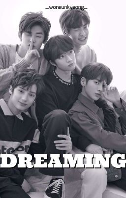 Đọc truyện [TOMORROW X TOGETHER - TXT] [IMAGINE TXT] DREAMING