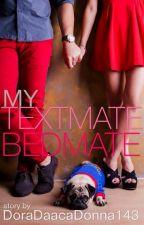 My Textmate Bedmate by LadyDlxlxlx
