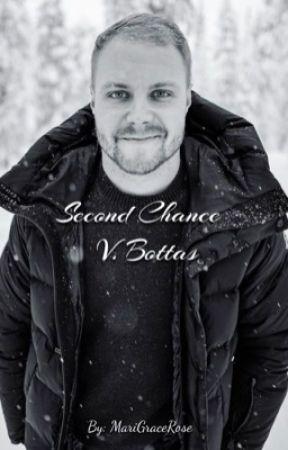 Second Chance // Valtteri Bottas by MariGraceRose