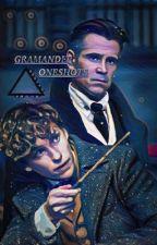 Gramander Oneshots by belovedbey