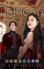Seven Princes - A BTS Fanfiction  by JupitraxNeptuna