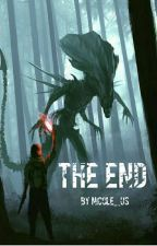 THE END (Yautja x human) by Nicole_us