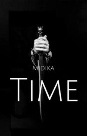 Time  by Midika