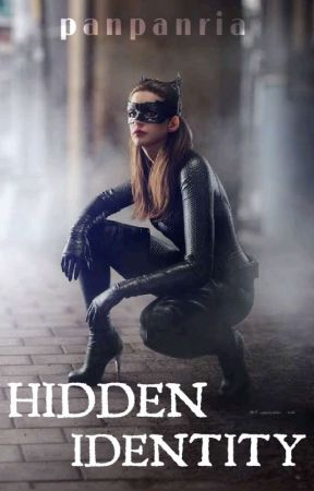 Hidden Identity (Completed) by panpanria
