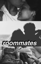 Roomates [harry styles] by styles626