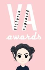 Victoria Approved HARRY STYLES FANFICTION AWARDS by lovealwaysvictoria