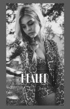HEALER ⚕J. Avery by shamira_Avery
