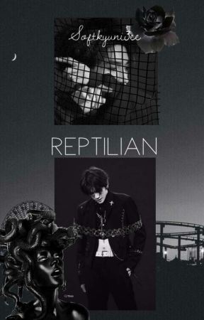 Reptilian | L.TY by softkyuni3ee