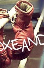 Boxeando by MariaAyusoo