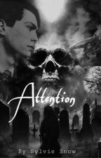 Attention [ Tom Riddle ] by Sylvie_Snow