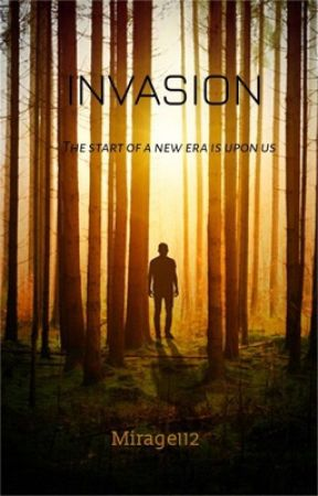 Invasion by Mirage112