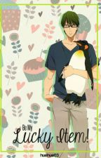Be My Lucky Item ♥ [A Midorima Shintaro x Reader Fanfiction] by huehue03