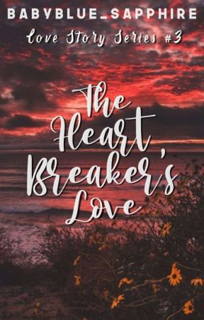 The Rule Breakers Love Story (On-Hold) by Ela_Bels25