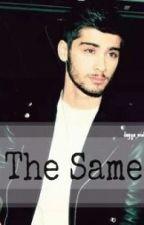 The Same by duygu_malik