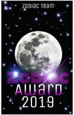 ❥ Z o d i a c  A w a r d| 2k19 CLOSE! by Zodiac-Award