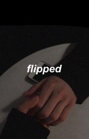 flipped :: markhyuck by felixless