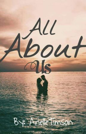 All About Us by Arimushuuu__