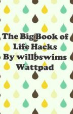 The Big Book of Life Hacks by willbswims