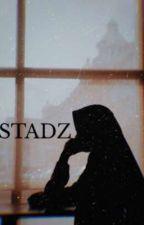 Cinta Ustadz (Tahap Revisi)  by dwijayanti96