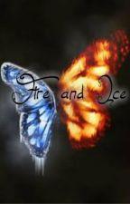 Fire and Ice by JackODiamonds
