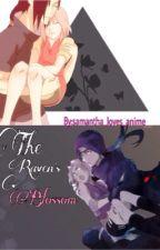 The Raven's Blossom by xlovely_samantha