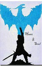 Heart & Soul (An Original Dragon Rider Story) by DragonSlayer0822