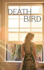 Death Bird by dreamatorium