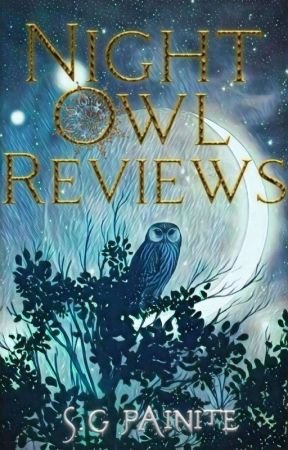Night Owl Reviews  by awesomeSTG