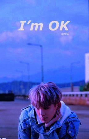 I'm OK (YGTB) [ SeungHun X HyunSuk - One Shot] by BAJ_tipa