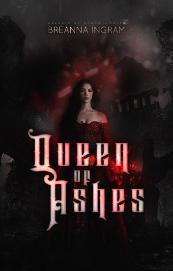 Queen of Ashes [ASOIAF]