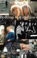 BoRhap cast imagines✨ by OneTurdJohnDeacon