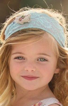 Thor's little girl by skoch21