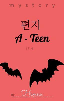 Đọc truyện A-TEEN? [LaiKuanLin]